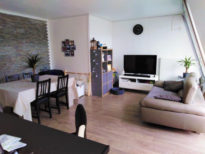 Sale apartment Sannois 228000€ - Picture 1