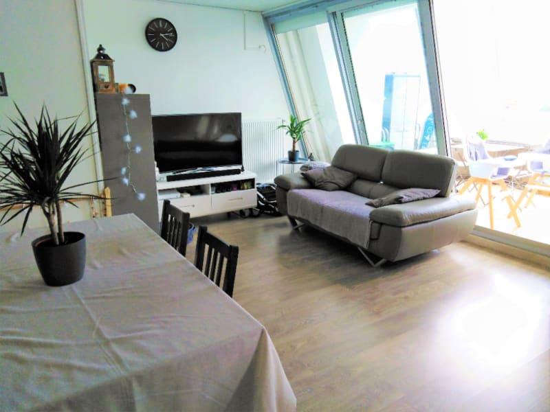 Sale apartment Sannois 228000€ - Picture 2