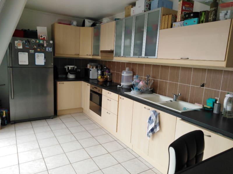 Sale apartment Sannois 228000€ - Picture 4