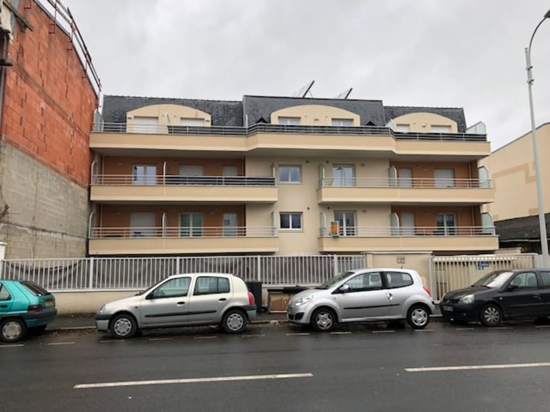 Location appartement Draveil 760€ CC - Photo 1