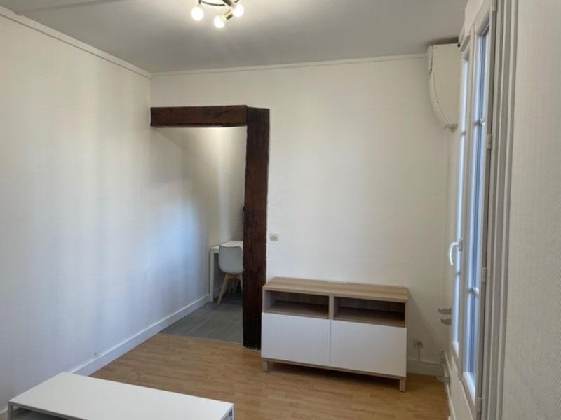 Location appartement Villeneuve le roi 780€ CC - Photo 7