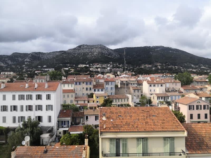 Vente appartement Toulon 163000€ - Photo 10