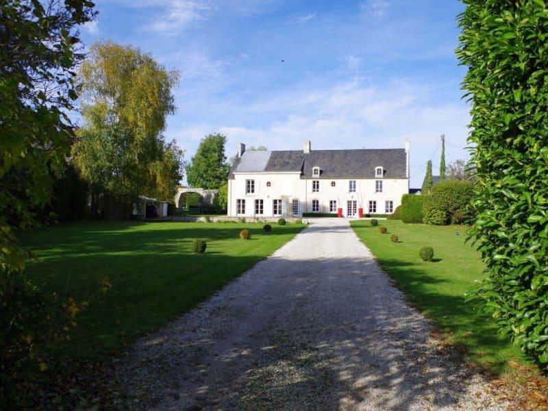 Vente maison / villa Caen 870000€ - Photo 1