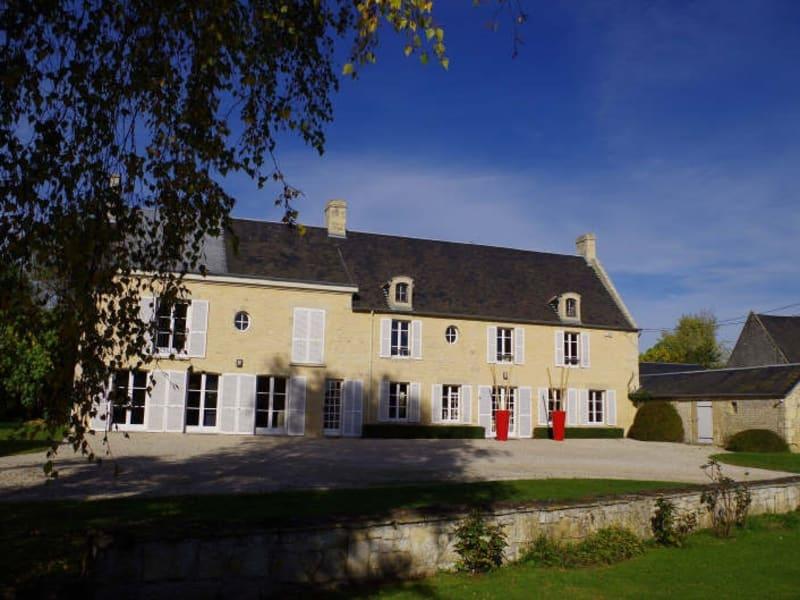 Vente maison / villa Caen 870000€ - Photo 2
