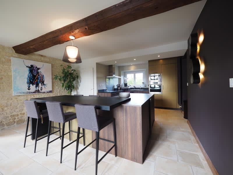 Vente maison / villa Caen 870000€ - Photo 4