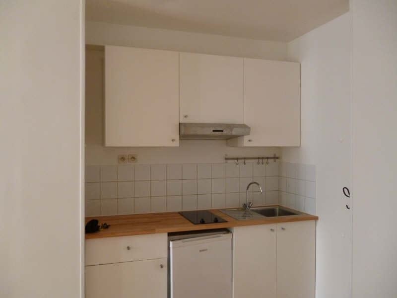 Location appartement Caen 492€ CC - Photo 2