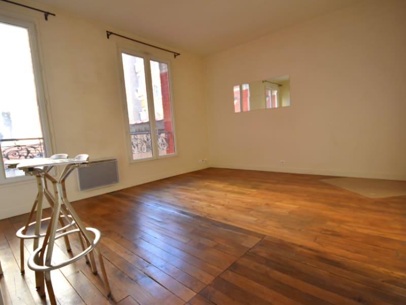 Sale apartment Boulogne billancourt 259000€ - Picture 1