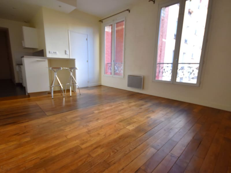 Sale apartment Boulogne billancourt 259000€ - Picture 3