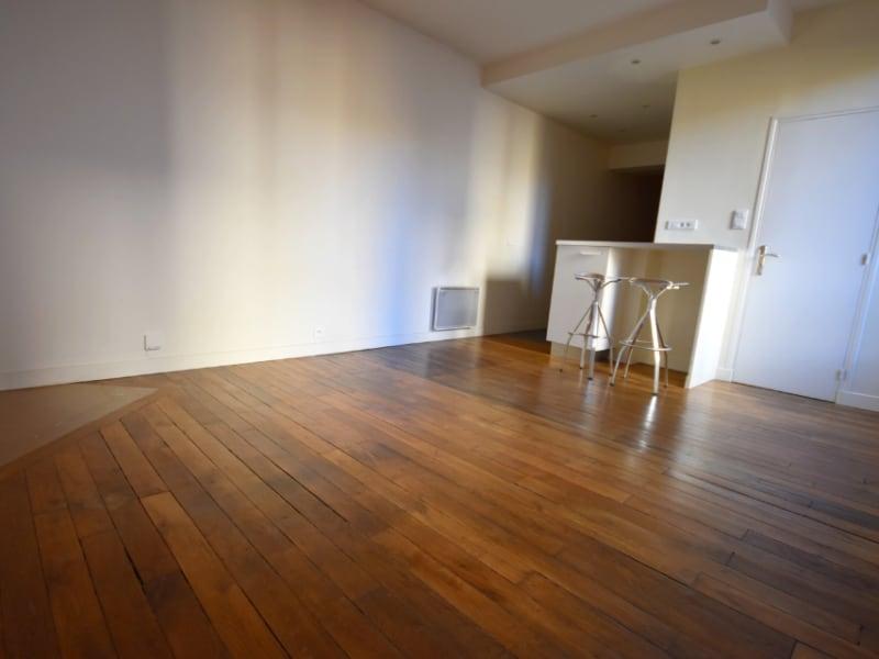 Sale apartment Boulogne billancourt 259000€ - Picture 4