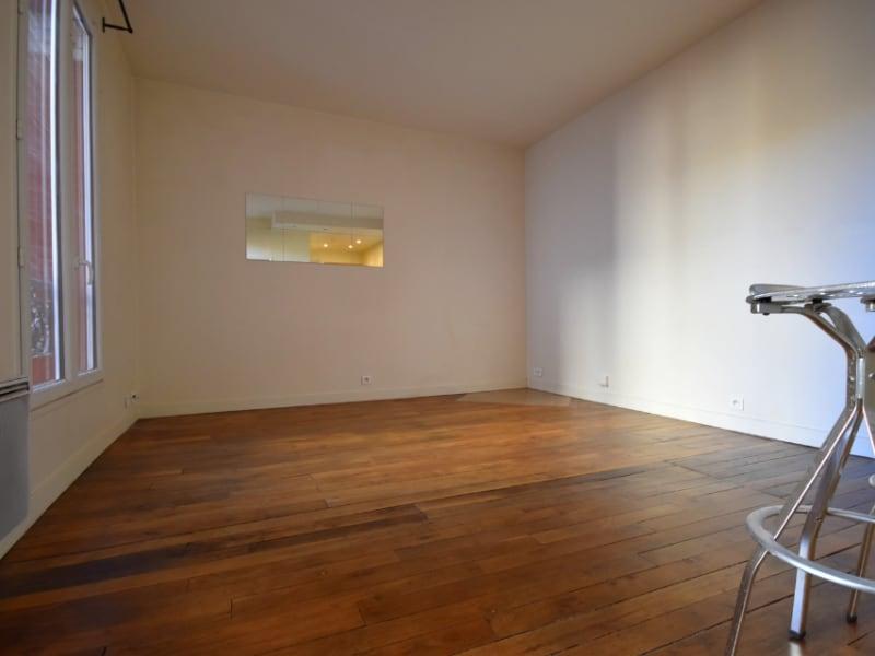 Sale apartment Boulogne billancourt 259000€ - Picture 5
