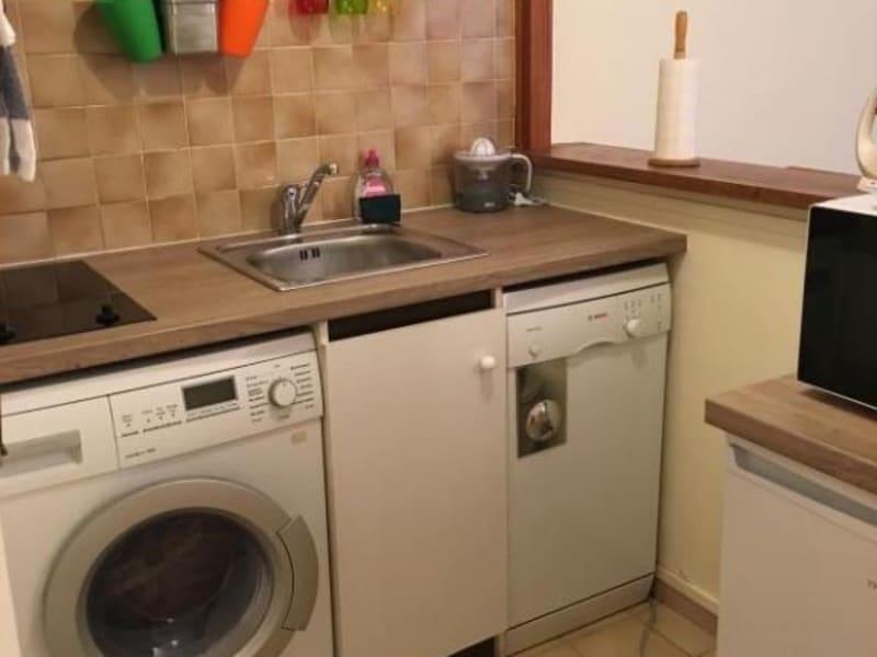 Alquiler  apartamento Paris 10ème 1100€ CC - Fotografía 8