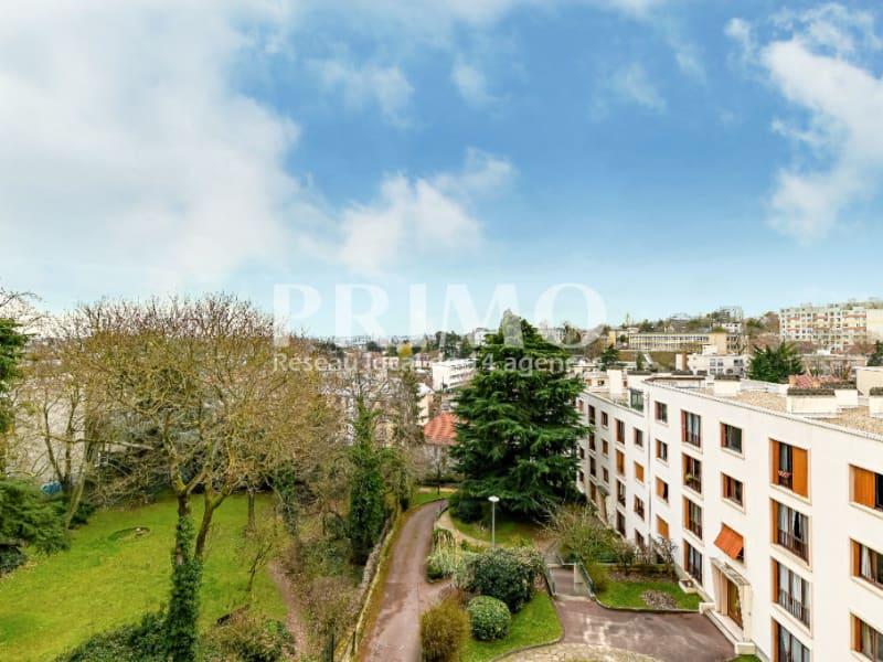 Vente appartement Fontenay aux roses 335000€ - Photo 1