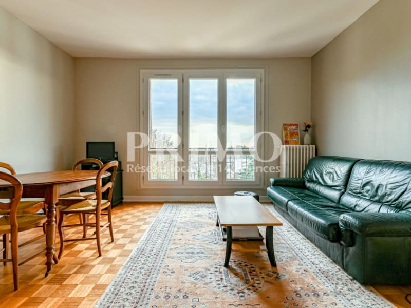 Vente appartement Fontenay aux roses 335000€ - Photo 6
