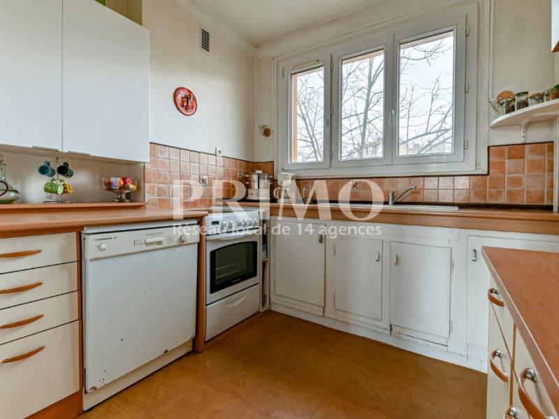 Vente appartement Fontenay aux roses 335000€ - Photo 7