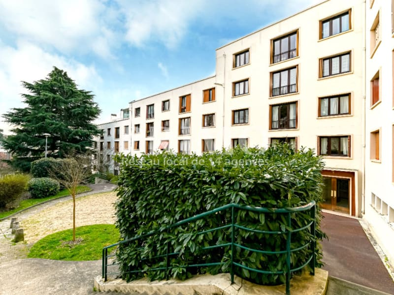 Vente appartement Fontenay aux roses 335000€ - Photo 17