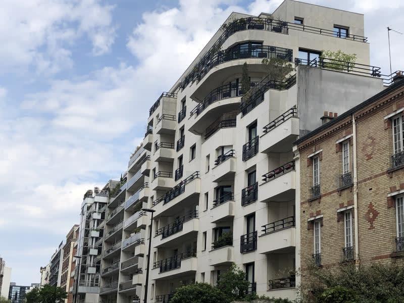 Rental apartment Boulogne billancourt 1800€ CC - Picture 1