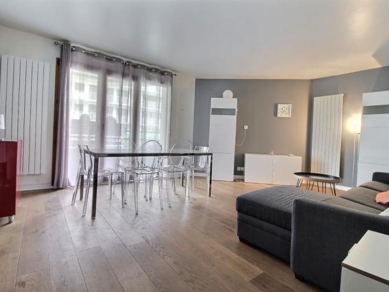 Location appartement Boulogne billancourt 1800€ CC - Photo 2