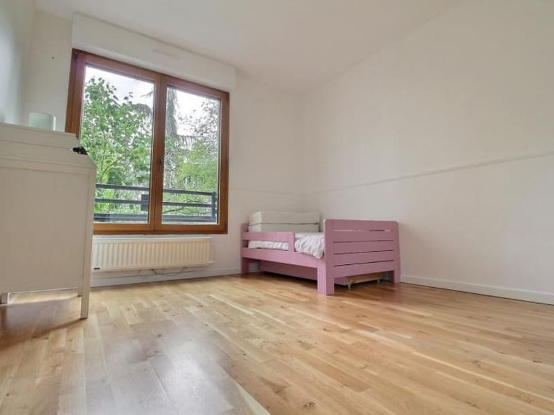 Rental apartment Boulogne billancourt 1800€ CC - Picture 8
