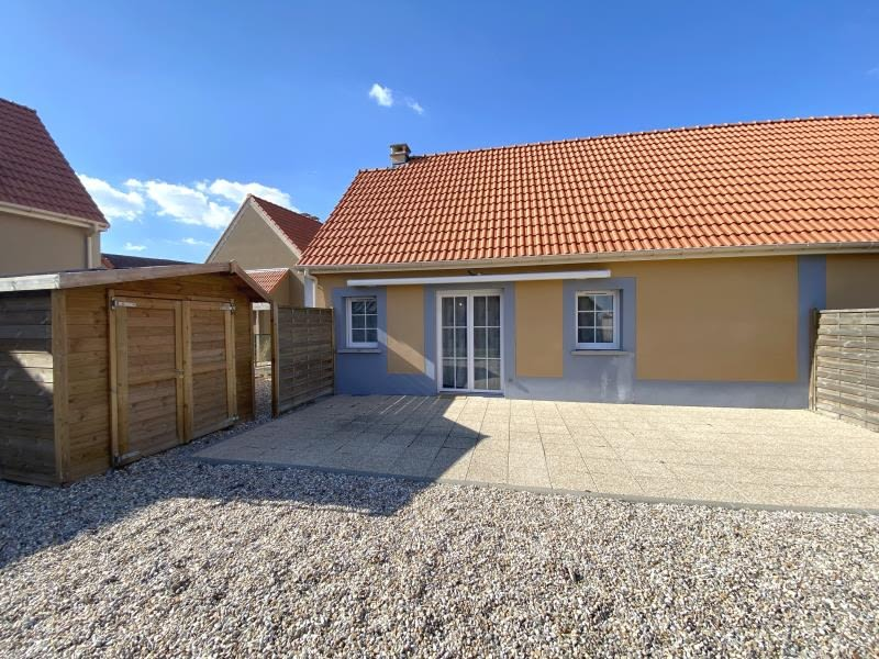 Vente maison / villa Fort mahon plage 213000€ - Photo 2