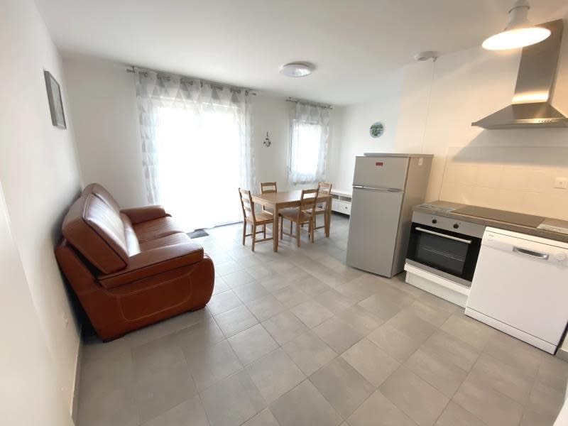 Vente maison / villa Fort mahon plage 213000€ - Photo 4