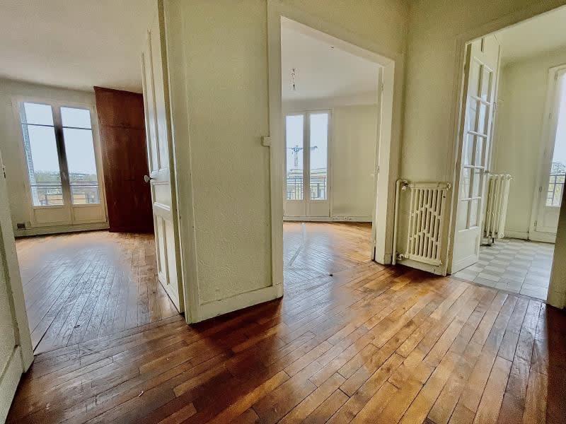 Vente appartement Bagneux 230000€ - Photo 1