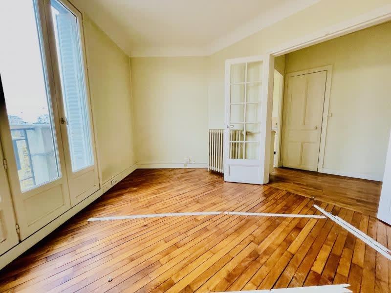 Vente appartement Bagneux 230000€ - Photo 2