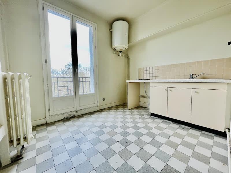 Vente appartement Bagneux 230000€ - Photo 4