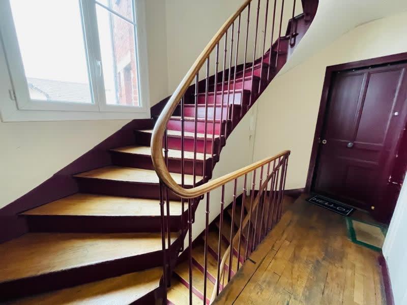 Vente appartement Bagneux 230000€ - Photo 9
