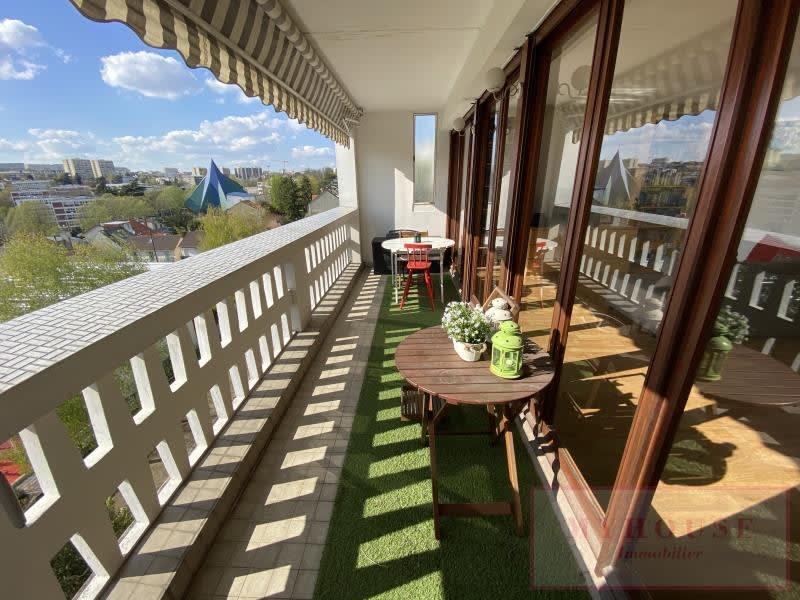 Sale apartment Bagneux 395000€ - Picture 9
