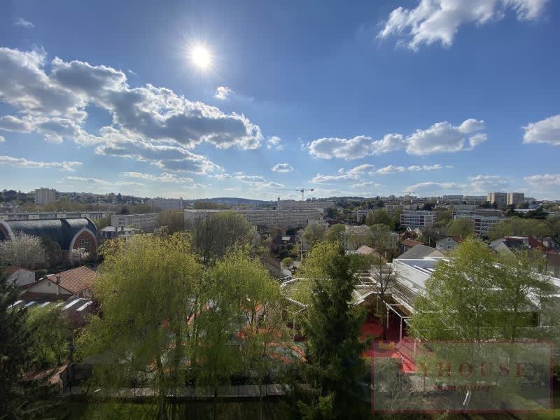 Sale apartment Bagneux 395000€ - Picture 10
