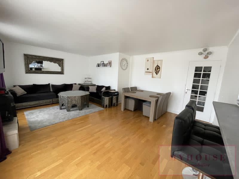 Sale apartment Bagneux 355000€ - Picture 1