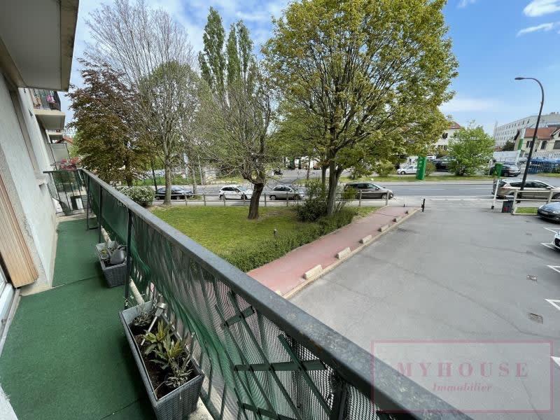 Sale apartment Bagneux 355000€ - Picture 3