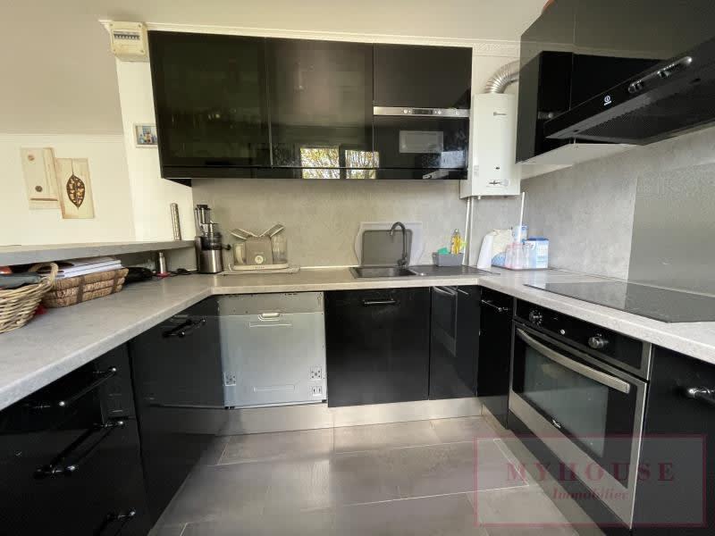 Sale apartment Bagneux 355000€ - Picture 4