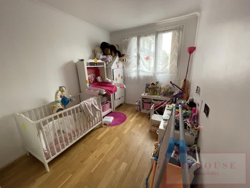 Vente appartement Bagneux 355000€ - Photo 5