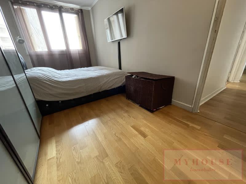 Sale apartment Bagneux 355000€ - Picture 6