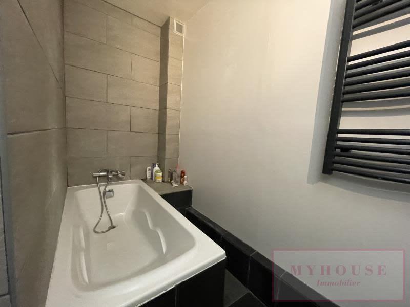 Vente appartement Bagneux 355000€ - Photo 7