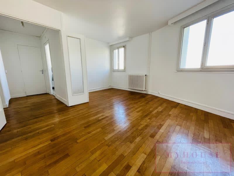 Sale apartment Bagneux 220000€ - Picture 1