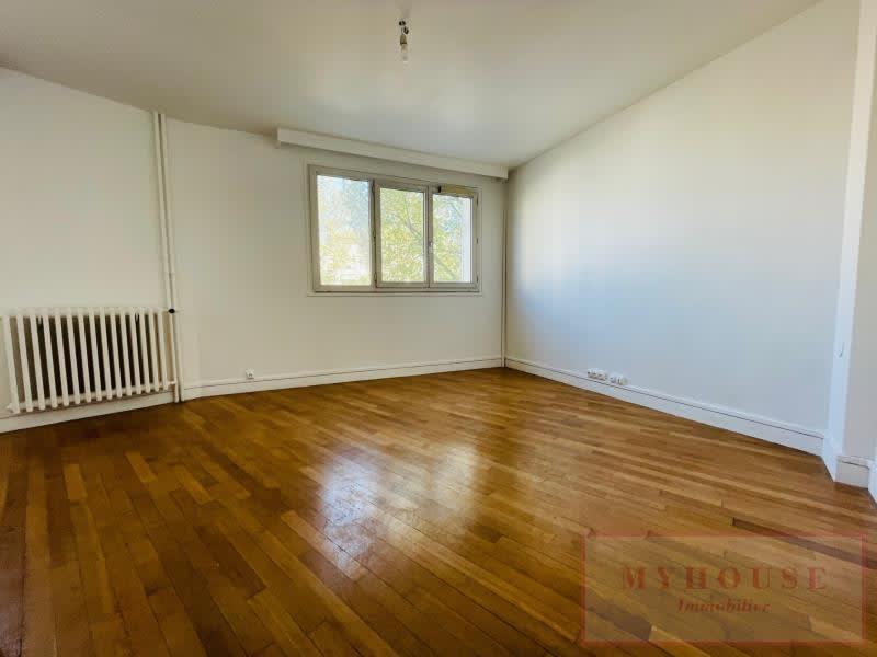 Sale apartment Bagneux 220000€ - Picture 2
