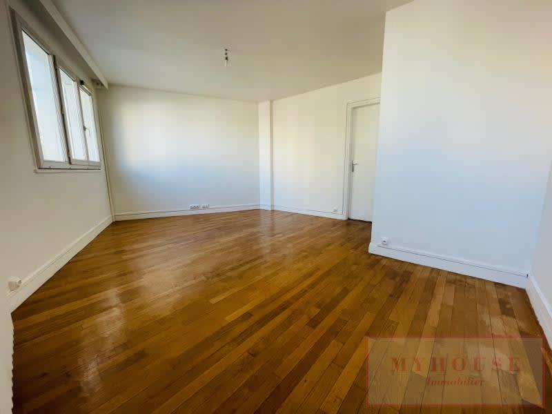 Sale apartment Bagneux 220000€ - Picture 3