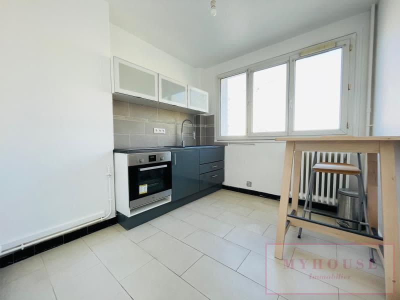 Sale apartment Bagneux 220000€ - Picture 4