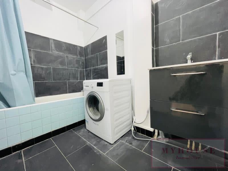 Vente appartement Bagneux 220000€ - Photo 5