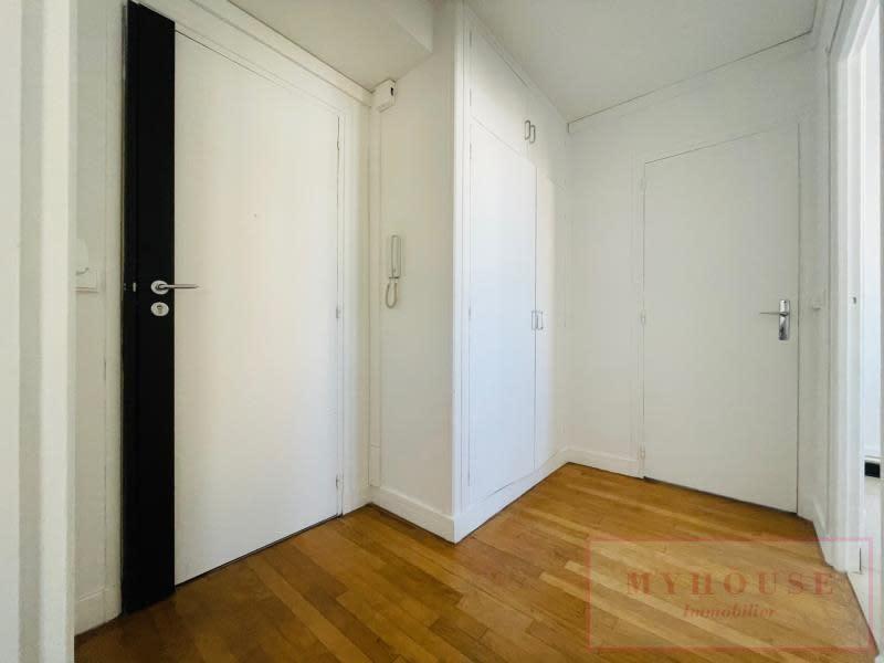 Sale apartment Bagneux 220000€ - Picture 6