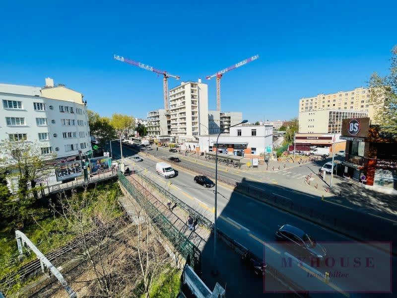 Vente appartement Bagneux 220000€ - Photo 7