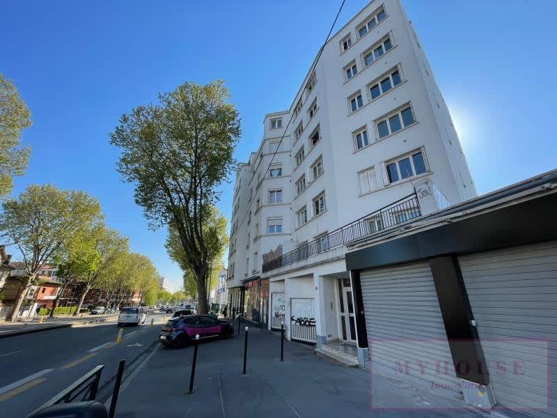Sale apartment Bagneux 220000€ - Picture 8