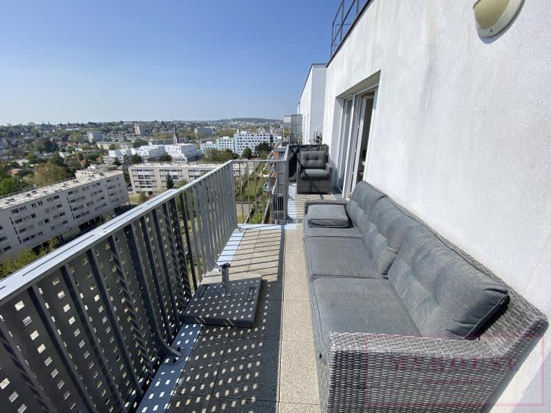 Sale apartment Bagneux 385000€ - Picture 1
