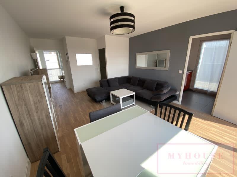 Sale apartment Bagneux 385000€ - Picture 3