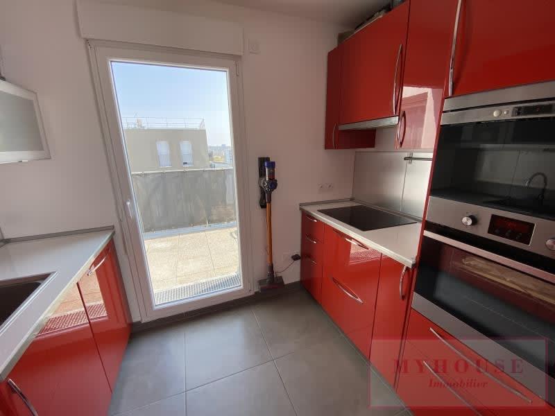 Sale apartment Bagneux 385000€ - Picture 5