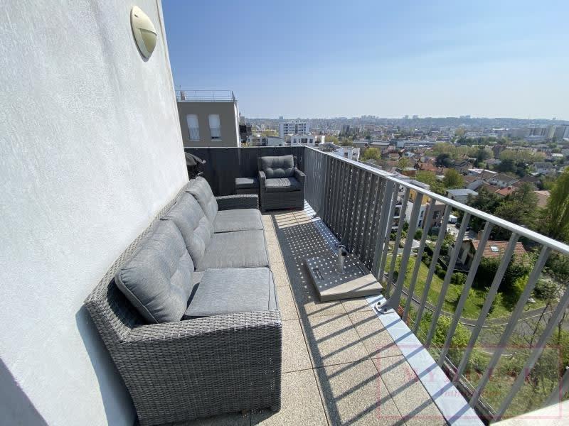 Sale apartment Bagneux 385000€ - Picture 9