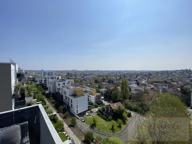 Sale apartment Bagneux 385000€ - Picture 10