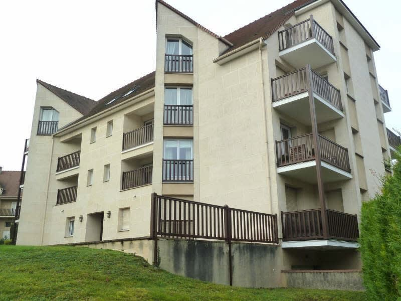Rental apartment Andresy 949,70€ CC - Picture 1